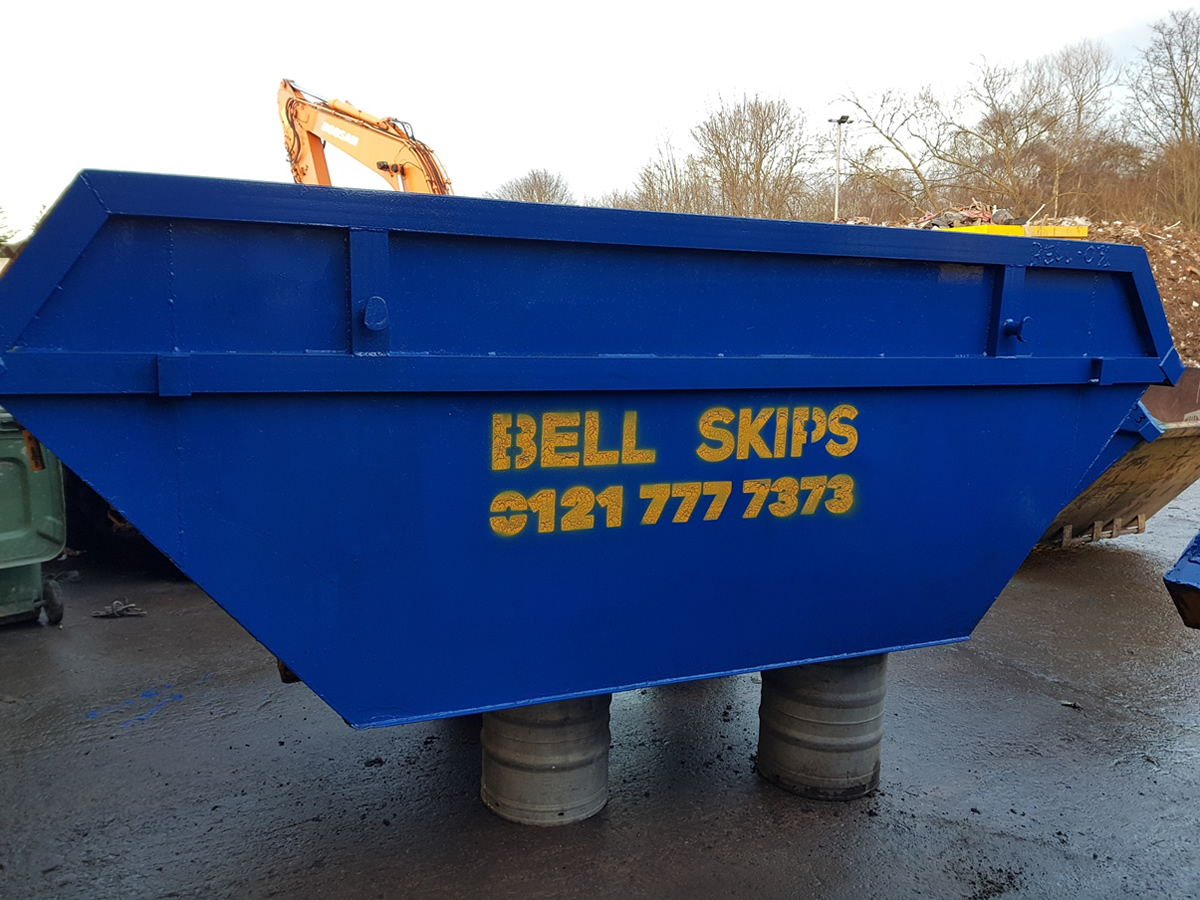 bell skips skip hire birmingham. Black Bedroom Furniture Sets. Home Design Ideas